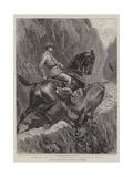 Room for One Only an Englishman's Adventure in Ceylon Impressão giclée por John Charlton