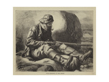 Duck-Shooting in the North Giclee Print by John Dawson Watson