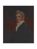 Portrait of William Inigo Jones, C.1800 Giclee Print by John Hoppner