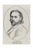 M Jules Breton Giclee Print by Jules Breton