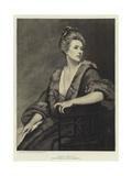 Lady Betty Giclee Print by Philip Hermogenes Calderon