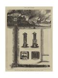 Pits and Pitmen Giclee Print by Matthew White Ridley