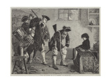 After the Battle Giclee Print by Philip Hermogenes Calderon