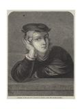 Raphael at the Age of 15 Reproduction procédé giclée par  Raphael