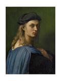 Bindo Altoviti, C.1515 Reproduction procédé giclée par  Raphael