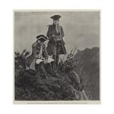Illustration for a Colonel of the Empire Reproduction procédé giclée par Richard Caton Woodville II
