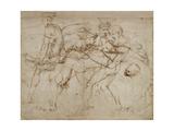The Death of Adonis Reproduction procédé giclée par  Raphael