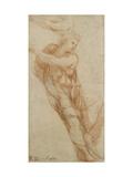 The Phrygian Sibyl Reproduction procédé giclée par  Raphael
