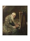Ars Longa, Vita Brevis, 1900 Giclee Print by Ralph Hedley