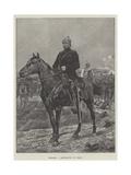 Bismarck, a Reminiscence of Sedan Reproduction procédé giclée par Richard Caton Woodville II