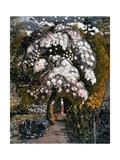 In Shoreham Garden Giclee Print by Samuel Palmer