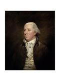 John Smith of Craigend, before 1790 Giclee-trykk av Sir Henry Raeburn
