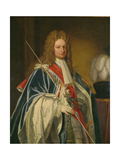 Robert Harley, 1st Earl of Oxford, 1714 Giclee Print by Godfrey Kneller