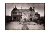 Sandford Orcas Manor, Dorset Giclée-Druck von Simon Marsden
