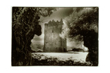 Lackeen Castle, County Tipperary, Ireland Giclée-Druck von Simon Marsden