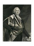 Henry Dundas Giclee-trykk av Sir Henry Raeburn