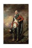 Sir John Sinclair, 1st Baronet of Ulbster, 1794-95 Giclee-trykk av Sir Henry Raeburn
