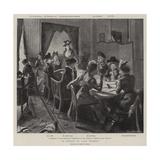 A Dream of Fair Women Giclee Print by Sydney Prior Hall