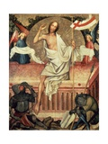 Resurrection Giclee Print by Thomas Kolozsvari