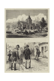 Public Life and Character of Mr Gladstone Giclee Print by Thomas Harrington Wilson
