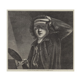 Sir Joshua Reynolds Giclee Print by Thomas Harrington Wilson