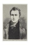 David Wilkie Giclee Print by Thomas Harrington Wilson
