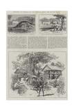Sketches in Burmah Giclee Print by Thomas Harrington Wilson