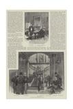 In Clubland, the Athenaeum Reproduction procédé giclée par Thomas Walter Wilson