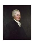Reverend James Douglas (1753-1819) Giclee Print by Thomas Phillips