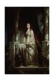 Juliet, 1877 Lámina giclée por Thomas-Francis Dicksee