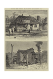 Sketches from Australia in Relation to the Tichborne Case Reproduction procédé giclée par William Henry James Boot