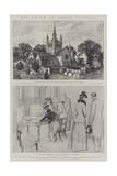 The Death of Queen Victoria Reproduction procédé giclée par William Henry James Boot