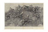 Upholding the Traditions of British Infantry Giclee Print by William T. Maud