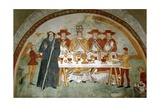Proving His Innocence for Having Broken Eucharistic Fasting Gicléetryck