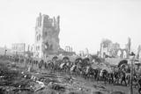 Ypres Fotografisk tryk