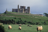 Rock of Cashel or St Patrick's Rock, County Tipperary, Ireland, 12th Century Giclee Print