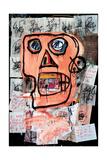 Senza titolo Stampa giclée di Jean-Michel Basquiat