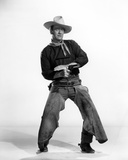 The Man Who Shot Liberty Valance Photo