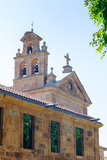 Building in the Old City of Salamanca, Spain Photographic Print by  siempreverde22