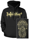 Hoodie: Inquisition - Infinite (Front/Back) Pullover con cappuccio