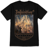 Inquisition - Magnificent T-Shirts