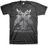 Mayhem - Esoteric T-Shirts