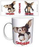 Gremlins - Gizmo And Stripe Mug Mug