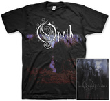 Opeth - My Arms T-paidat