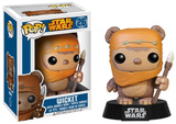 Star Wars - Wicket POP Figure Legetøj