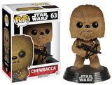 Star Wars: EP7 - Chewbacca POP Figure Jouet