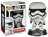 Star Wars: EP7 - Stormtrooper POP Figure Leke