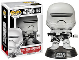 Star Wars: EP7 - Flametrooper POP Figure Leke