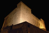 Low Angle View of a Museum, Grimaldi Castle, Antibes, France Photographic Print