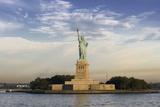 The Statue of Liberty, New York, USA Fotografisk trykk